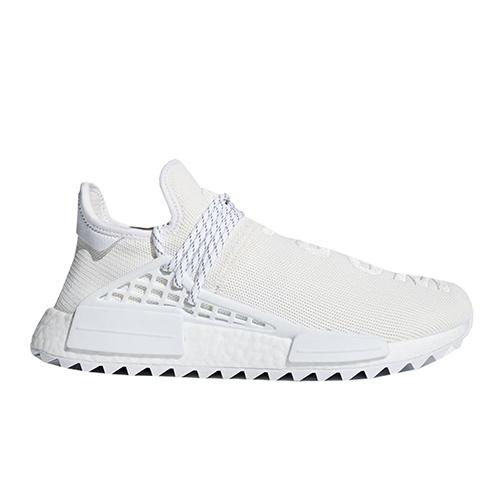 top fashion b0eac 70d52 Sneaker Con - NMD Human Race Trail Cream White