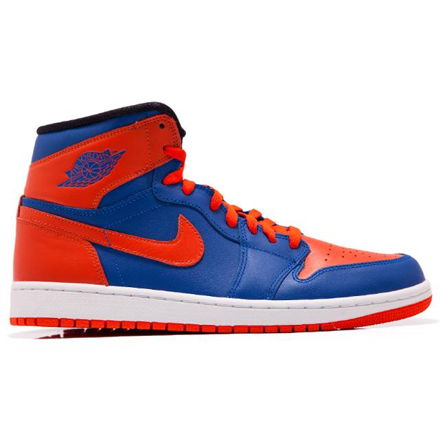 Air Jordan 1 Retro High OG New York Knicks