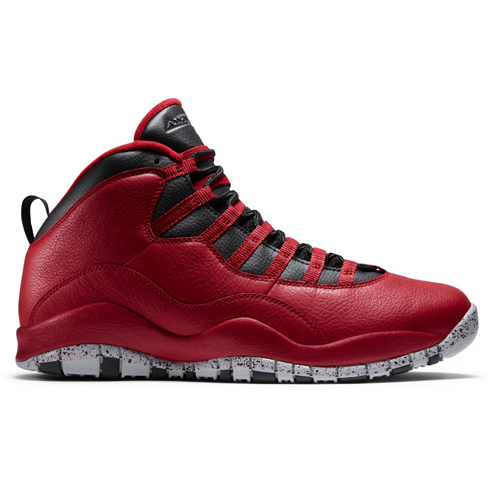 bd475c8add35be Sneaker Con - Air Jordan 10 Retro Bulls Over Broadway