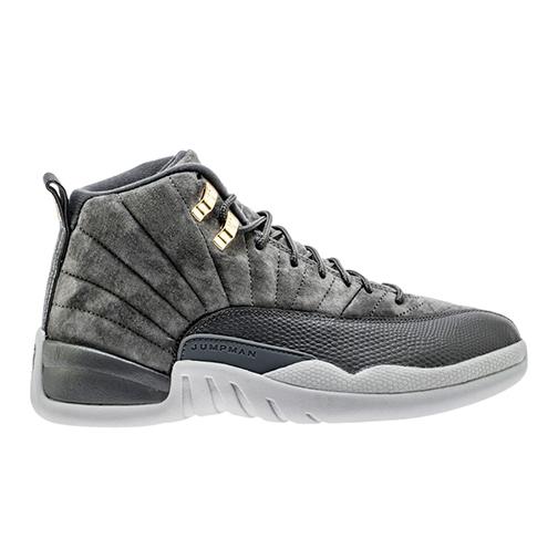 1d87e973070 Sneaker Con - Air Jordan 12 Retro Wolf Grey Suede