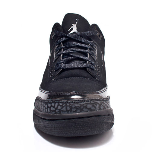 buy cheap 2cc4d 84e4c Sneaker Con - Air Jordan 3 Retro Black Cat