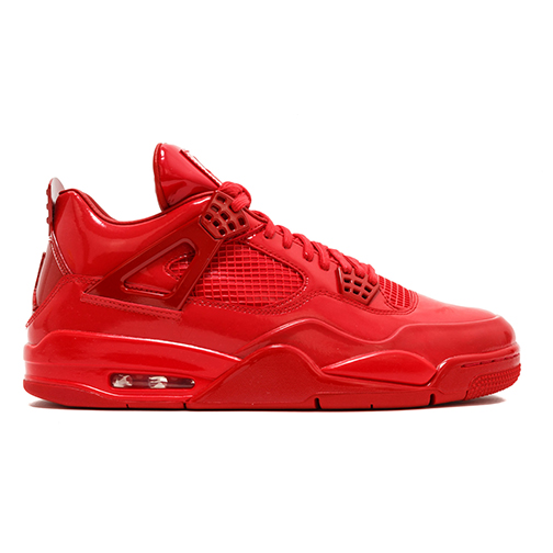 save off 1ad71 93044 JordanAir Jordan 4 Retro 11LAB4 Red719864 600UNIVERSITY RED UNIVERSITY RED -WHITE