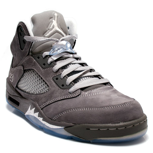 info for cfdd0 b9727 Sneaker Con - Air Jordan 5 Retro Wolf Grey