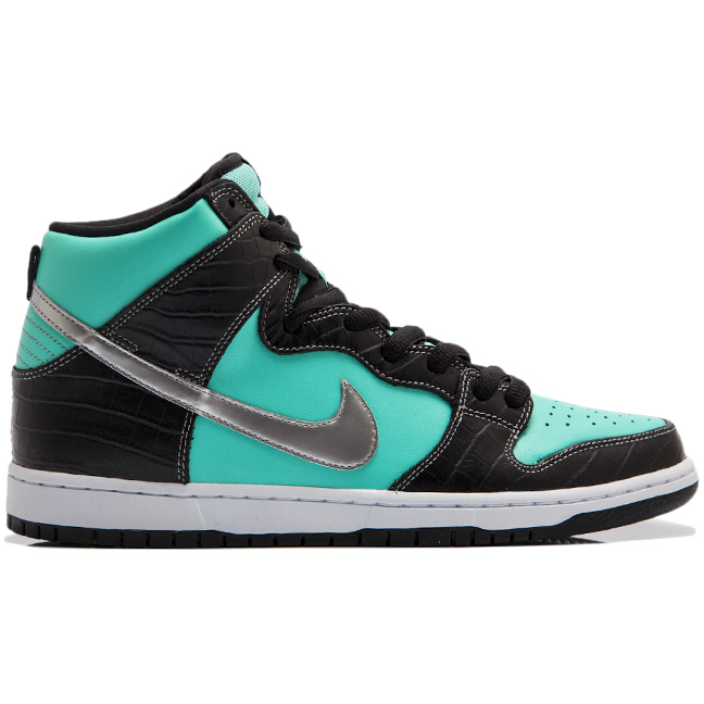 037bede4b3 Sneaker Con - Dunk High SB Tiffany Diamond Supply