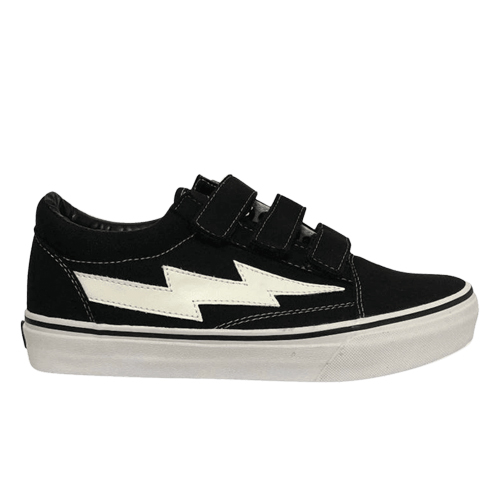Sneaker Con - Revenge X Storm Velcro Black